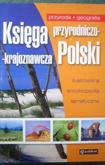 Księga przyrodniczo-krajoznawcza Polski