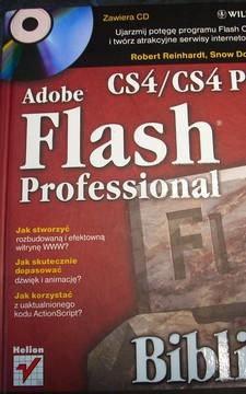 Adobe Flash Professional Biblia /30911/