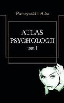 Atlas psychologii tom 1 /33003/