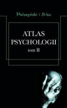 Atlas psychologii tom 2 /33002/