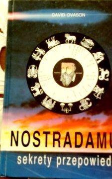 Nostradamus sekrety przepowniedni