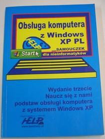 Obsługa komputera z windows XP PL Samouczek dla nieinformatyków