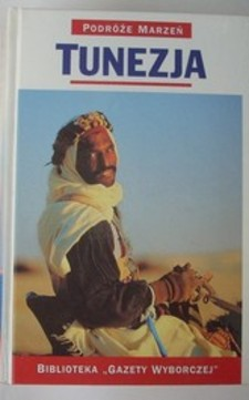 Podróże marzeń Tunezja /3555/