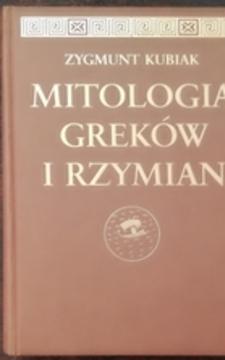 Mitologia Greków i Rzymian /30927/