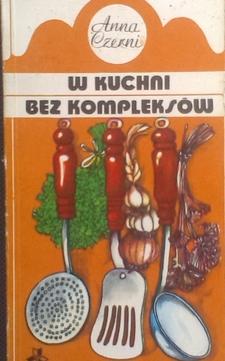 W kuchni bez kompleksów /5495/