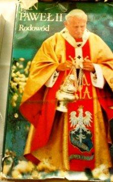 Jan Paweł II Rodowód /34206/