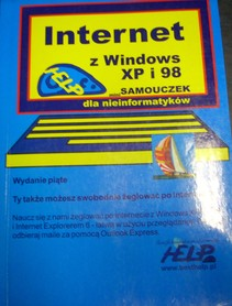 Internet z Windows XP i 98