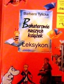 Bohaterowie naszych książek leksykon