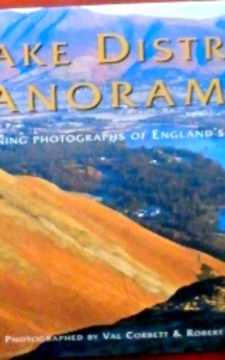 Lake District PANORAMAS /30613/