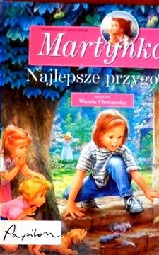 Martynka najlepsze przygody /2078/