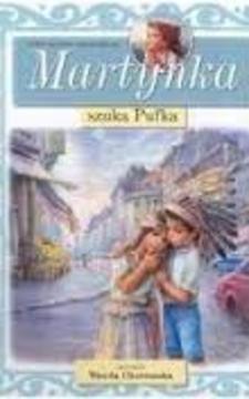 Martynka szuka Pufka /5808/