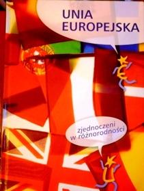 Unia europejska zjednoczeni w różnorodności