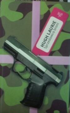 Sprzedawca broni /113931/