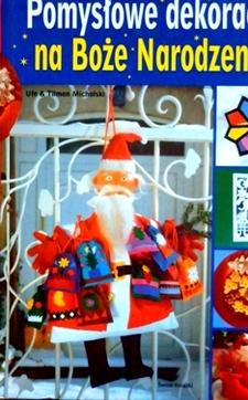 Pomysłowe dekoracje na Boże Narodzenie /7417/