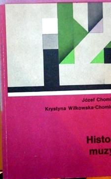 Historia muzyki cz.1 /191/