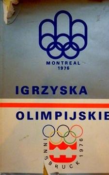 Igrzyska olimpijskie 1976. Montreal /2755/