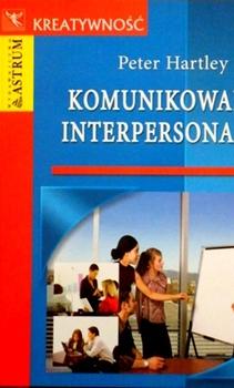 Komunikowanie interpersonalne