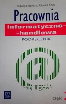 Pracownia informatyczno-handlowa cz.2