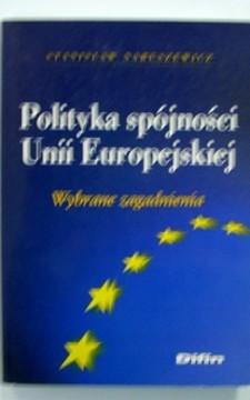 Polityka spójności Unii Europejskiej