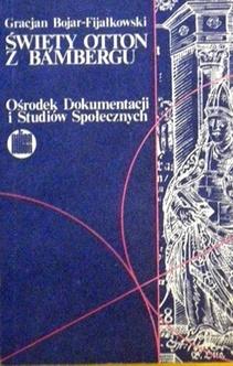 œŚwięty Otton z Bambergu