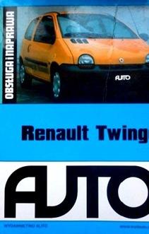 Obsługa i naprawa Renault Twingo