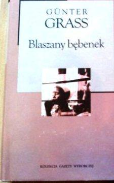 Blaszany bębenek /3565/