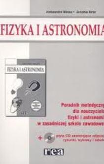 Fizyka i astronomia w ZSZ Poradnik metodyczny