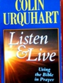 Listen and Live