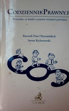 Codziennik prawny.pl wszystko, co każdy o prawie wiedzieć powinien