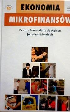Ekonomia mikrofinansów /1202/