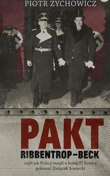 Pakt Ribbentrop - Beck /32531/