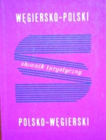 Słownik turystyczny węgiersko-polski polsko-węgierskich