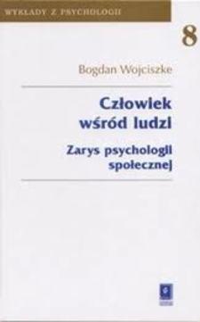 Człowiek wśród ludzi /32768/