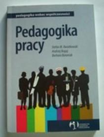 Polityka pracy Pedagogika wobec współczesności