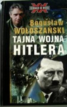 Tajna wojna Hitlera /5112/