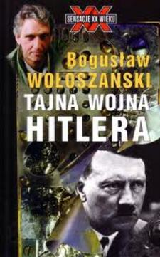 Tajna wojna Hitlera /6169/