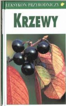 Leksykon przyrodniczy Krzewy /111887/