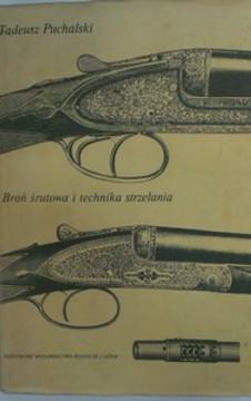 Broń śrutowa i technika strzelania /31853/