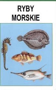 Leksykon przyrodniczy Ryby morskie /31170/