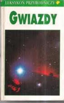 Leksykon przyrodniczy Gwiazdy /31173/