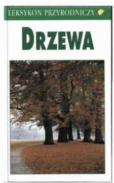 Leksykon przyrodniczy Drzewa /20993/