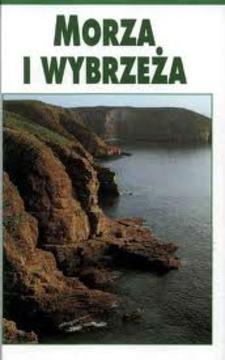 Leksykon przyrodniczy Morza i wybrzeża
