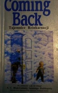 Tajemnice reinkarnacji /33312/
