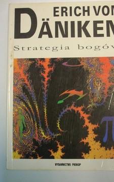 Strategia bogów /7538/