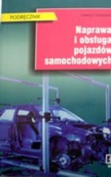 Naprawa i obsługa pojazdów samochodowych /414/