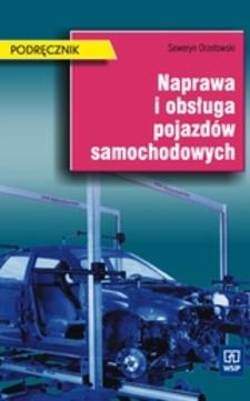 Naprawa i obsługa pojazdów samochodowych /515/