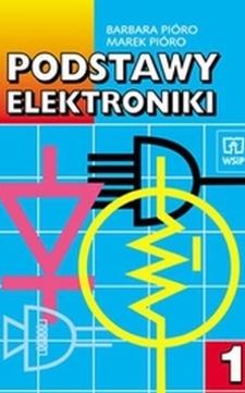 Podstawy elektroniki cz. 1 /5261/