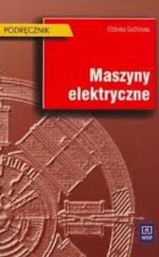 Maszyny elektryczne Podręcznik /30242/