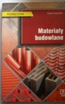 Materiały budowlane /5320/
