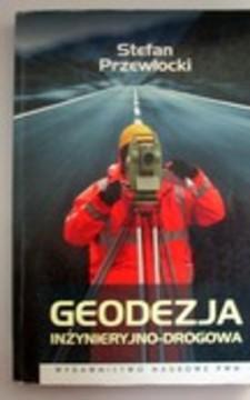 Geodezja inżynieryjno-drogowa /31893/